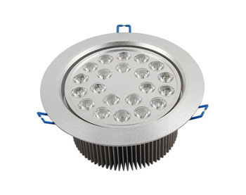 LED ceiling lamp YLD-L-C-5