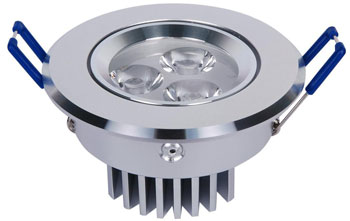 LED ceiling lamp YLD-L-C-1